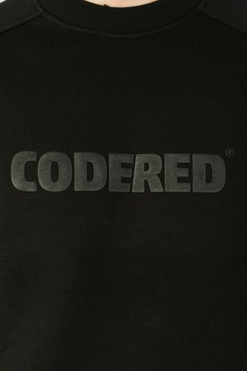 Крюнек Firm Черный Logo R