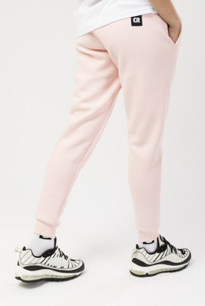 Basic Pants City Gray