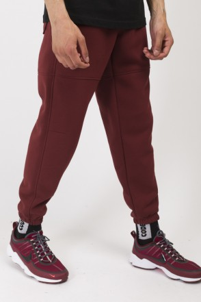 Runner Pants Cherry