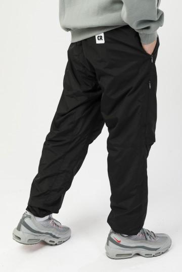 Basement Pants Black