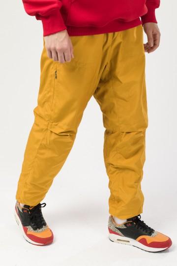 Штаны утепленные Basement Pants Горчичный