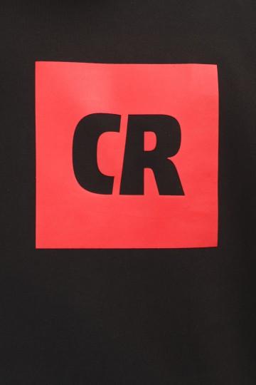 Крюнек Firm Черный CR Cube Logo