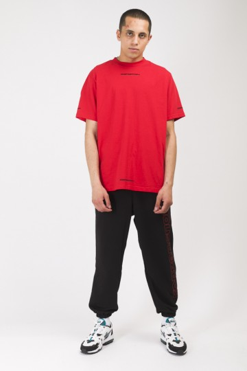 Футболка T-Shirt 6 Sport Красный