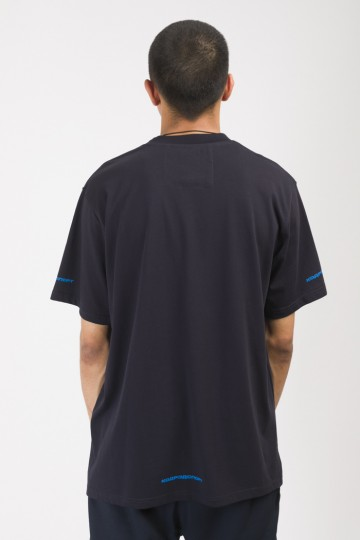 T-Shirt 6 Sport Ink Blue