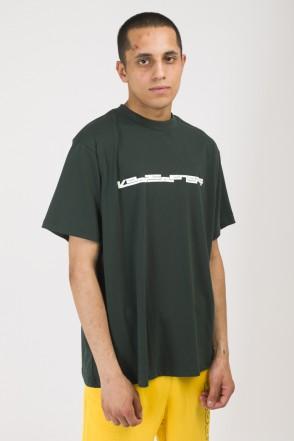 Футболка T-Shirt Industry Plain Зеленый