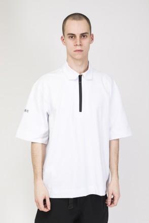 Poly COR Polo White