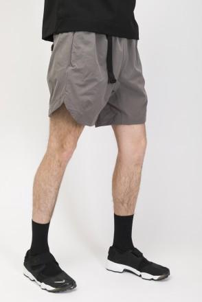 SHO-01 COR Shorts Dark Gray