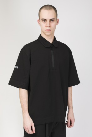 Poly COR Polo Black