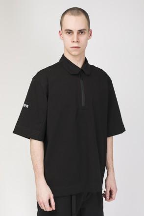 Poly COR Polo Black