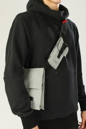 C-Bag COR Bag Cement Gray