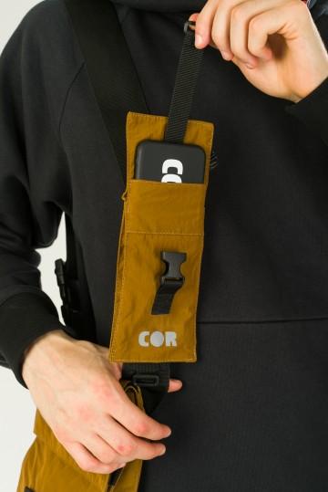 Сумка C-Bag COR Оливковый Темный