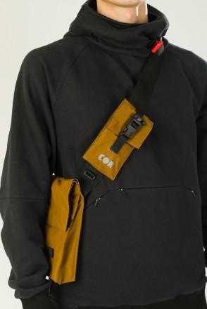 C-Bag COR Bag Dark Olive