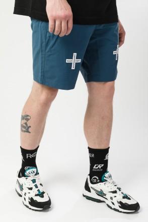Шорты XXXX Shorts Синий морской
