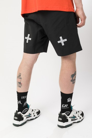 Шорты XXXX Shorts Черный