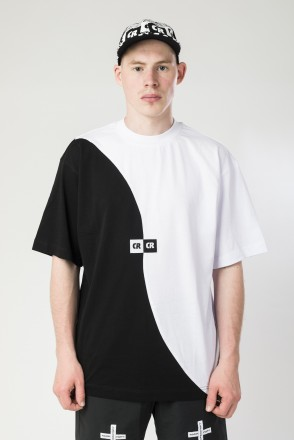 Two Phase T-shirt White