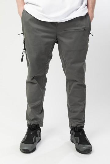 Штаны CRP-003 COR Серый Темный