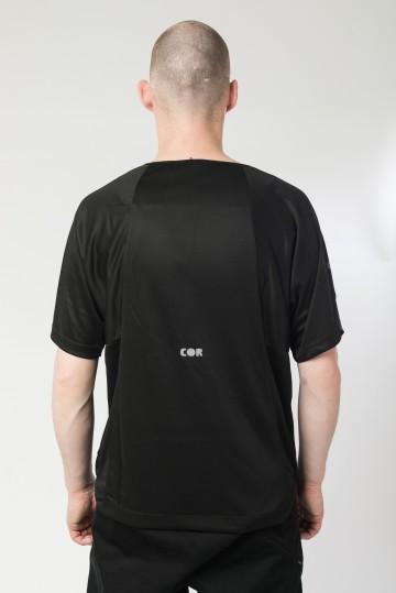 Футболка Т2 Air COR Черный/Черный