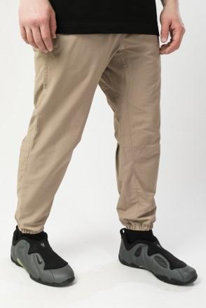 Outrun 2 Summer COR Pants Dark Beige