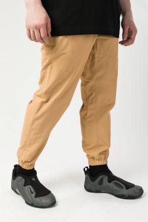 Outrun 2 Summer COR Pants Sandy Brown