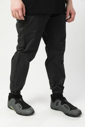 Outrun 2 Summer COR Pants Black