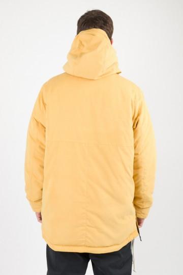 Chrome 3 Anorak Mustard