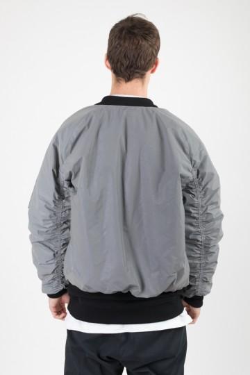 Куртка Bomber Светоотражающий