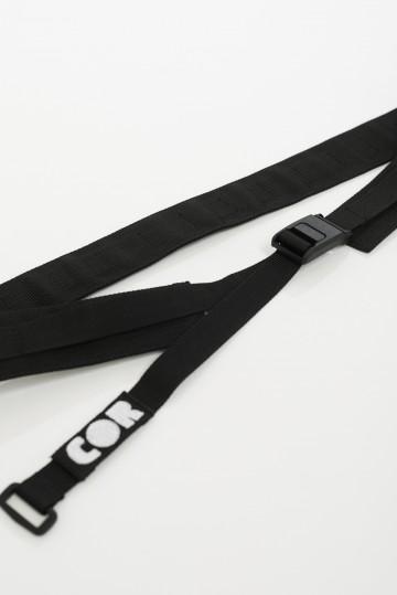 Ремень BLT-01 COR Черный