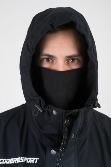Куртка Legacy 2 Черный/Черный