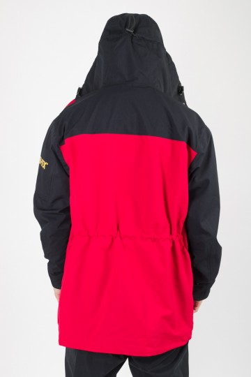 Куртка Legacy 2 Черный/Красный