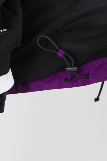 Куртка Legacy 2 Синий Чернильный/Фиолетовый