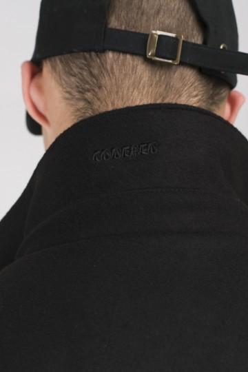Куртка Coated Coach Черный