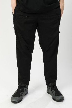 Crosscargo 2 COR Pants Black