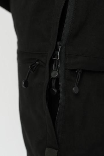 Штаны Crosscargo 2 COR Черный