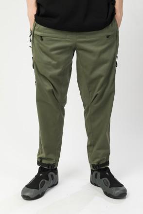 Crosscargo 2 COR Pants Light Bog Green