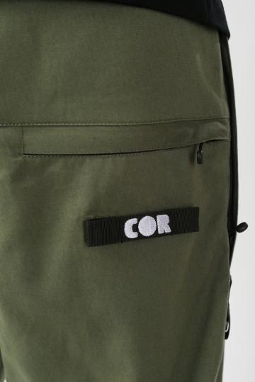 Штаны Crosscargo 2 COR Болотный Светлый