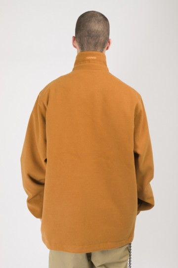 Куртка Coated Coach Рыжий