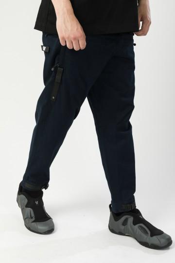 Штаны Crosscargo 2 COR Синий Чернильный