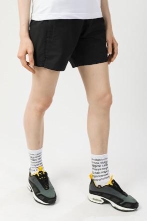 Coast Shorts Black
