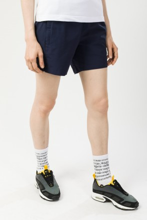 Coast Shorts Ink Blue