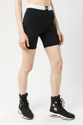 Unders Lady Shorts Black