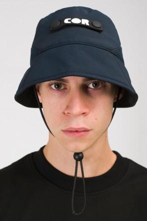 Bucket COR Hat Ink Blue