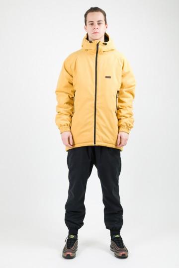 Куртка Nib 2 Горчичный Микрофибра