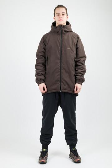 Куртка Nib 2 Коричневый Микрофибра