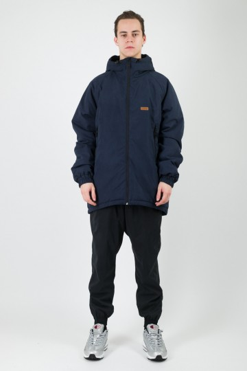 Куртка Nib 2 Синий Чернильный Микрофибра