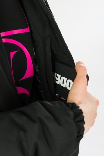 Куртка зимняя Nib Lady 2 Черный
