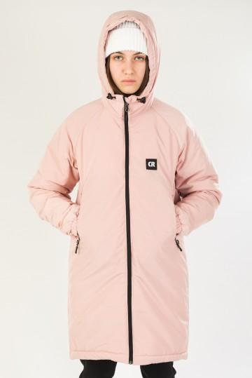 Куртка зимняя Nib Lady 2 Розовый Светлый