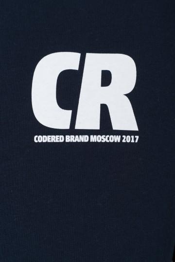 Крюнек Firm Нэви CR Moscow