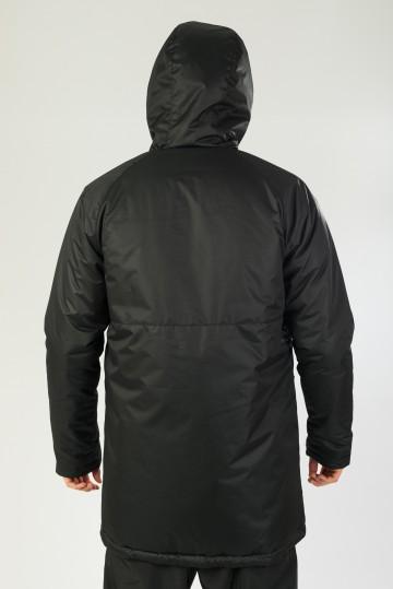 Куртка Straight Jacket Черный