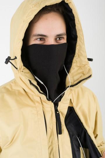 Куртка Inner City COR Хаки Светлый