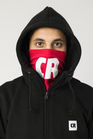 Толстовка The Mask CR Черный